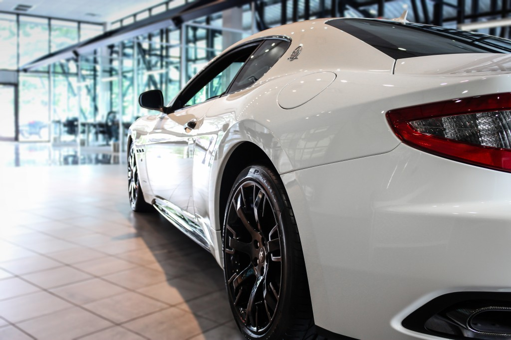 Maserati Of Raleigh >> Car Detailing Tips To Maintain A Summer Glisten Maserati Of Raleigh