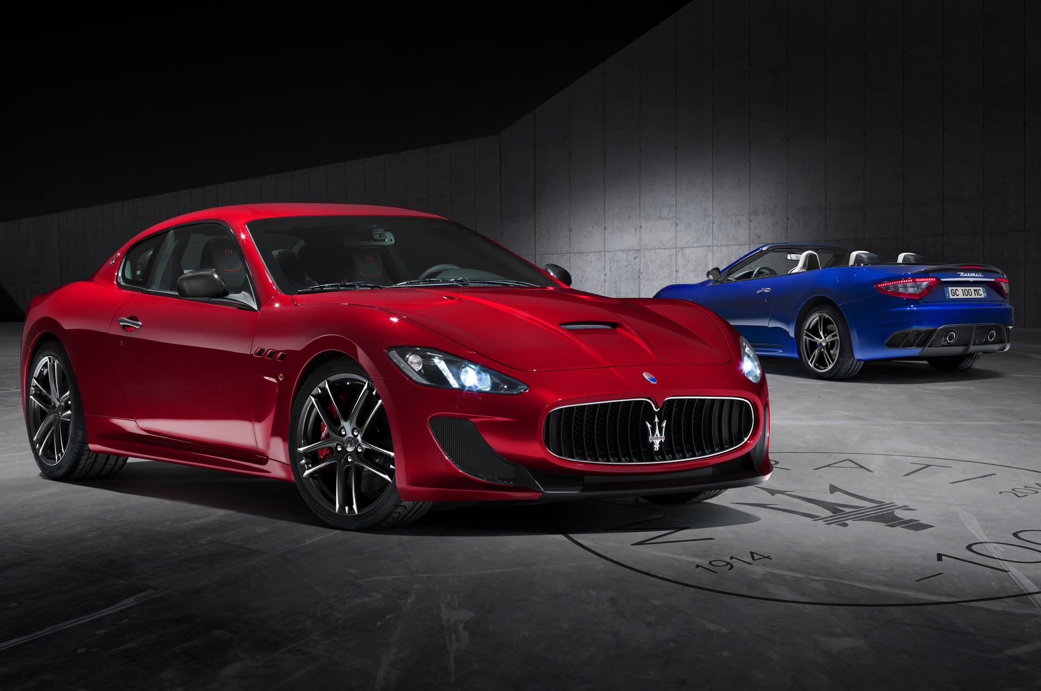 Maserati Of Raleigh